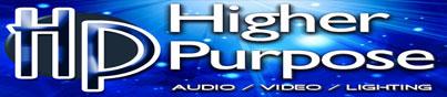 Higher Purpose AVL